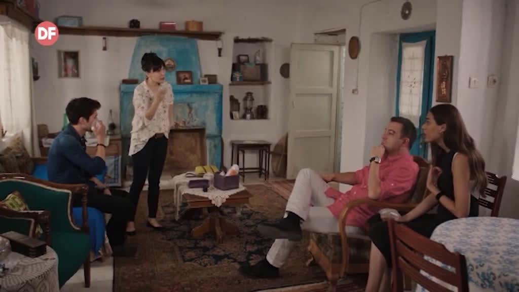 """""""Приказка за Бодрум"""" - премиера от 3 август, понеделник, 21.00 ч. по DIEMA FAMILY"""