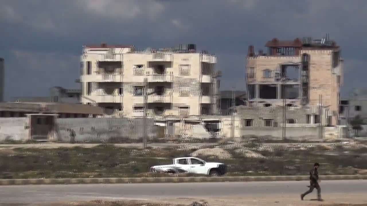 Syria: SAA retakes control over strategic city of Saraqib