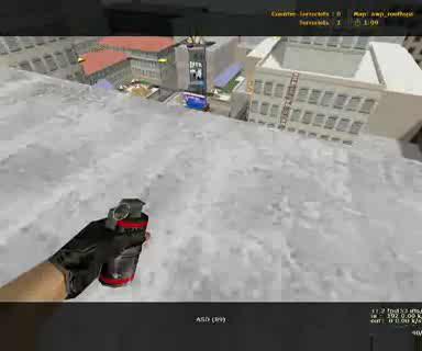 Counter Strike 1.6 Hide N Seek