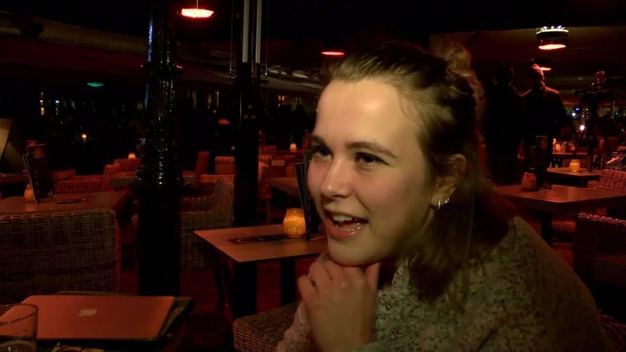 Гласоподавателите в Холандия споделят своя избор
