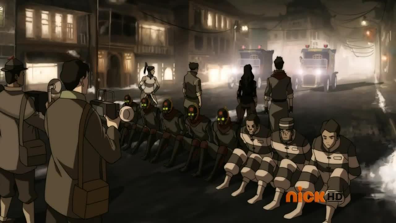 legend of korra season 1 episode 8