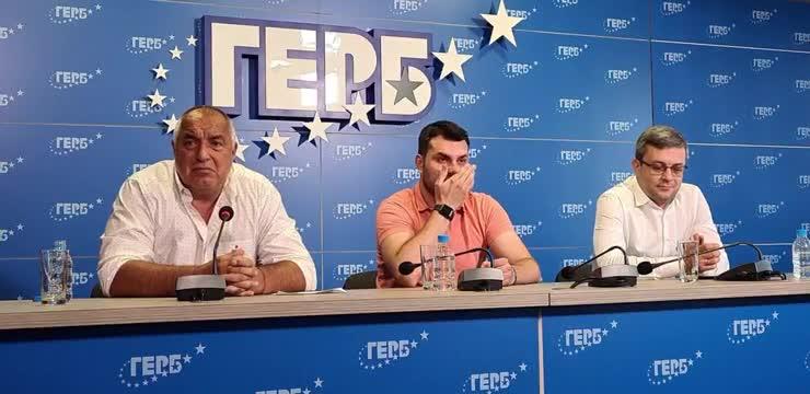 Борисов обяви, че е призован на разпит