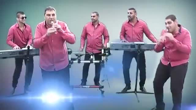 Орк Загорка Бенд - Газоза кючек