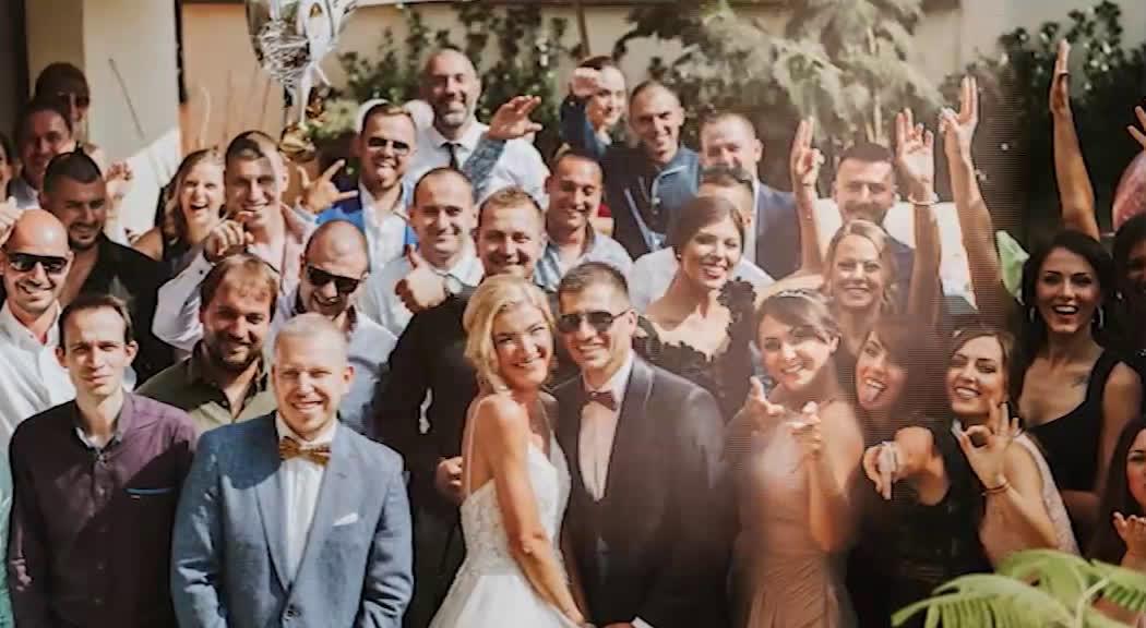 Снимка от българска сватба спечели престижна световна награда