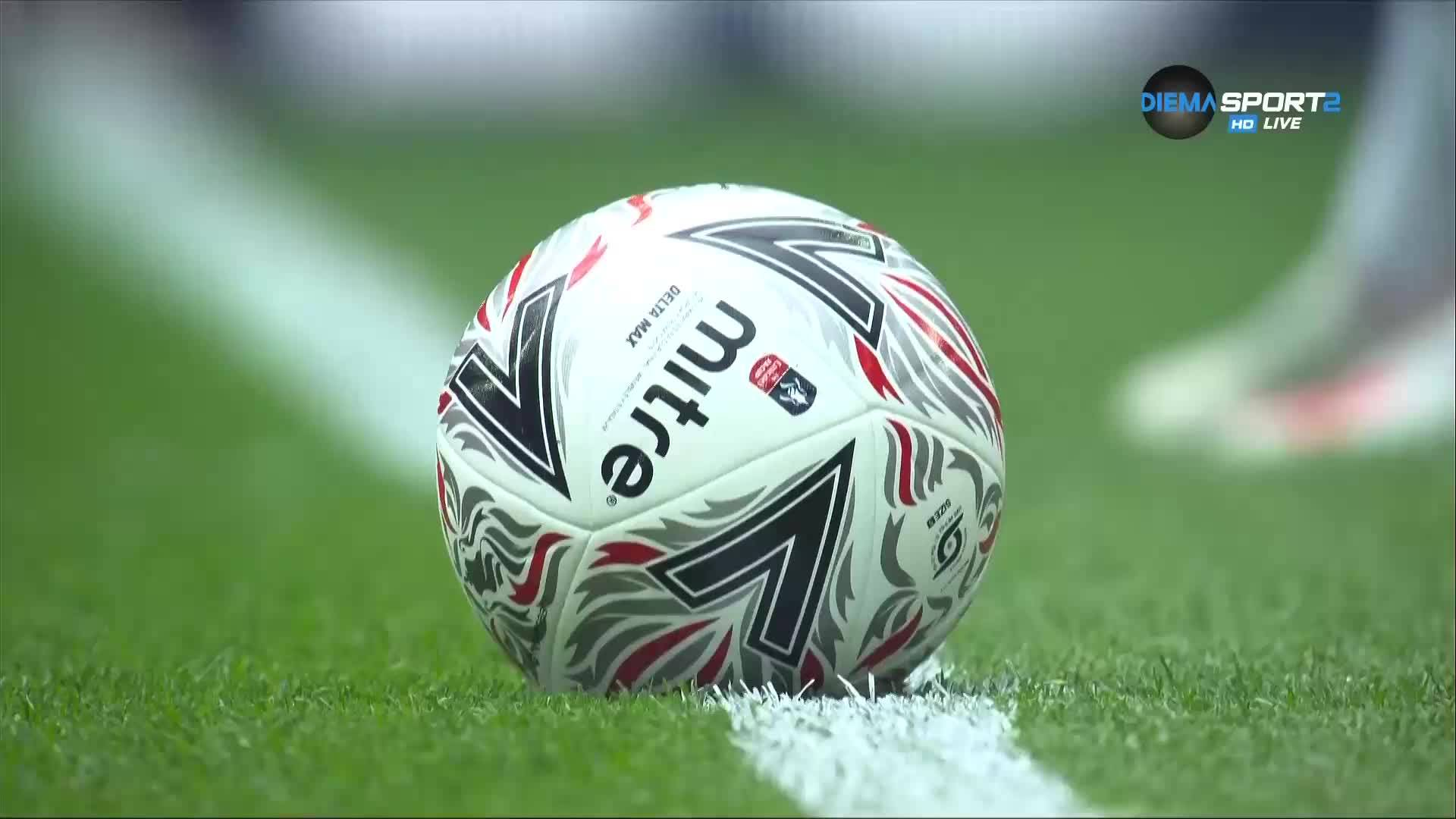 Манчестър Сити - Уотфорд 6:0 /репортаж/
