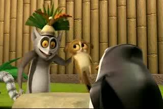 The Penguins Of Madagascar - Пингвините От Мадагаскар