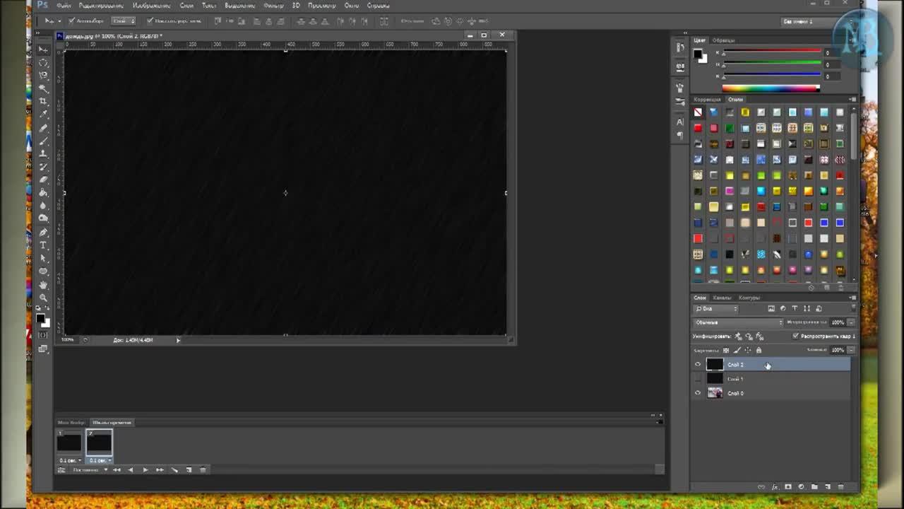 Как скачать и установить шрифты для фотошопа cs5-cs6 в фотошоп cs5.