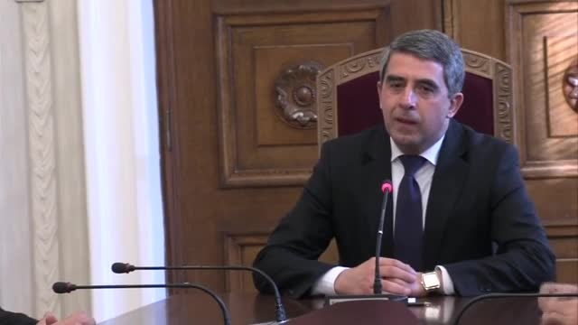Росен Плевнелиев: В политическа криза сме