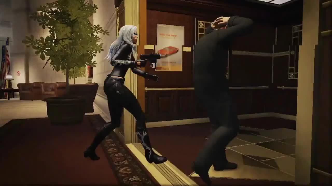 The Amazing Spider Man - Launch Trailer Vbox7