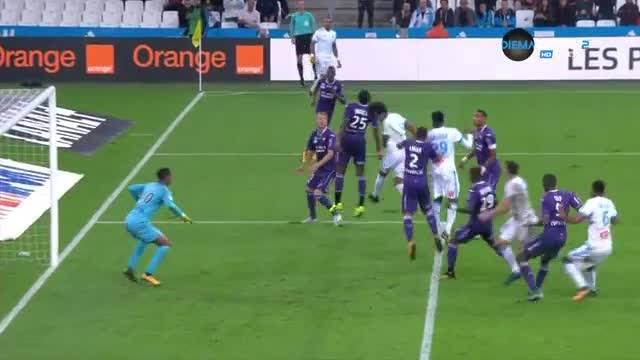 Марсилия удвои аванса си срещу Тулуза