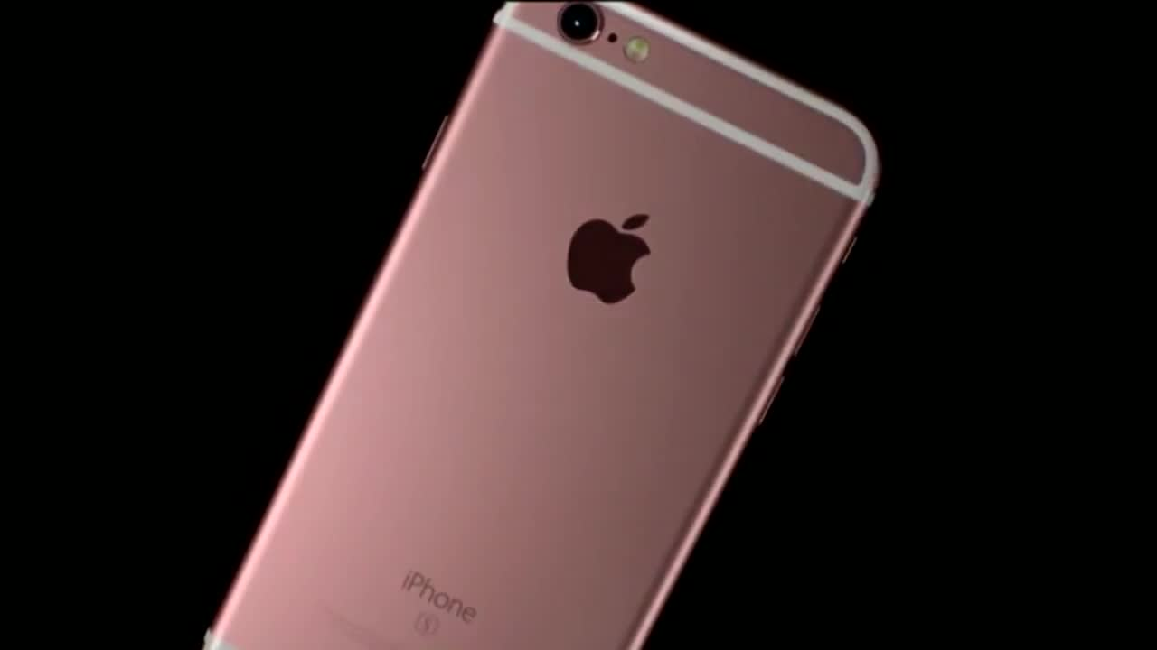 Това са новите iPhone 6S и 6S Plus