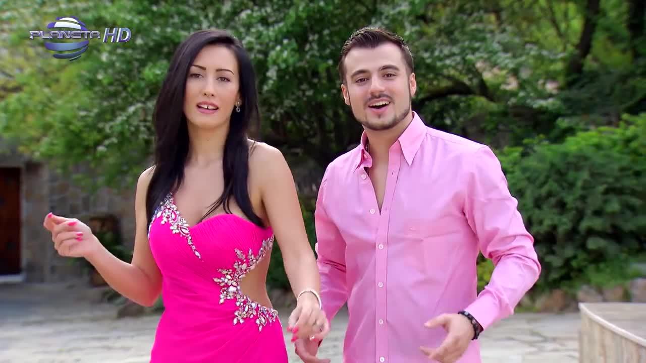 Джена и Атанас Стоев - Севдалино моме (2016)