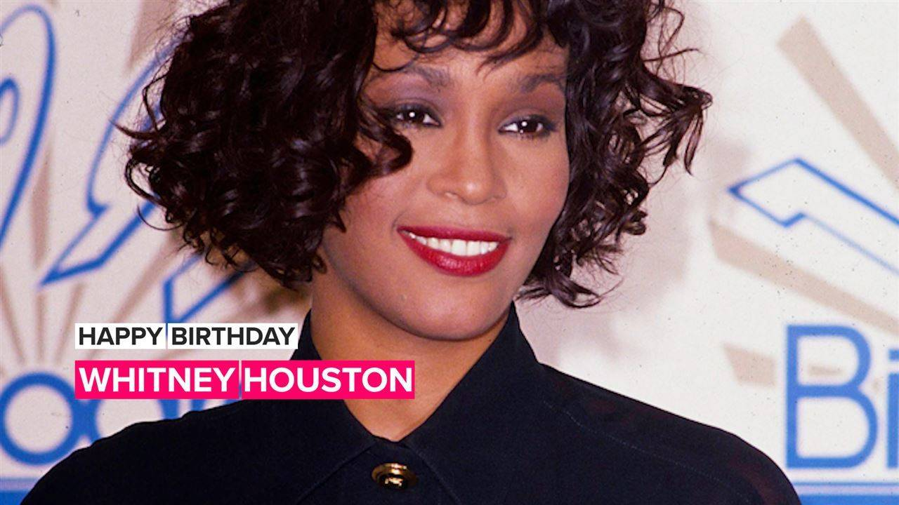 3 ways to celebrate Whitney Houston\'s birthday