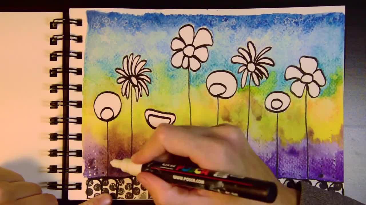 Секс рисунки journal