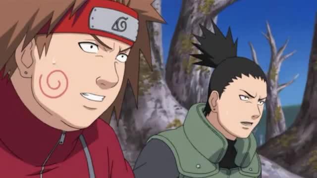 Naruto Shippuden Episode 84 English Dubbed в Naruto Shippuden