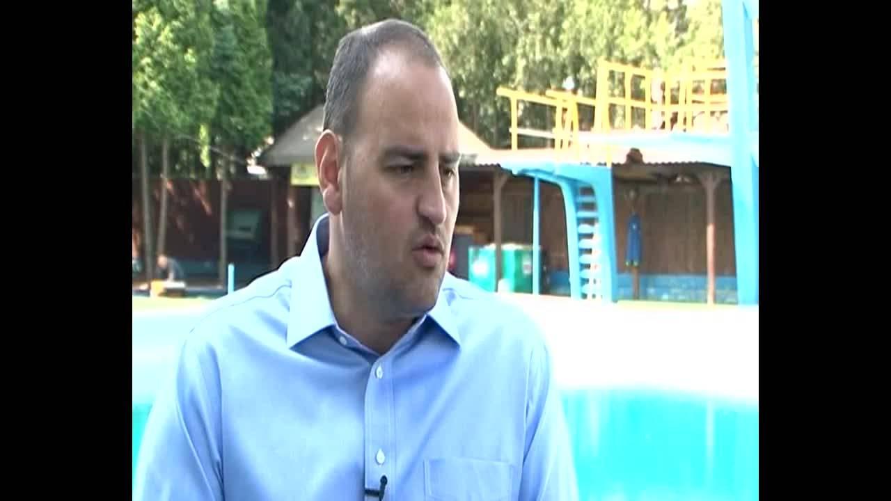 Петър Стойчев: В Залата на славата не можеш да влезеш с връзки