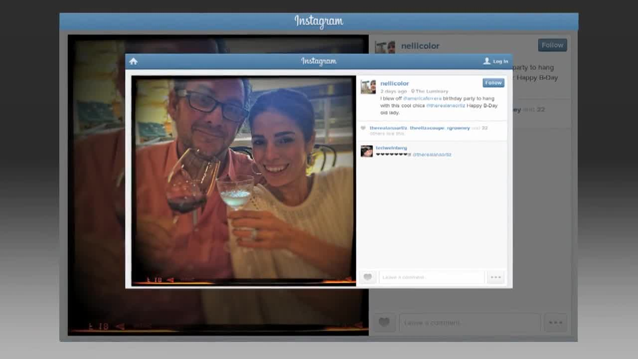 Ugly Betty Cast Reunites for America Ferrera\'s 31st Birthday