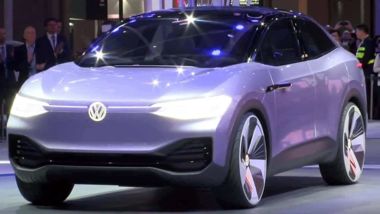 Електрическото SUV на Фолксваген ще бъде цар на пътя