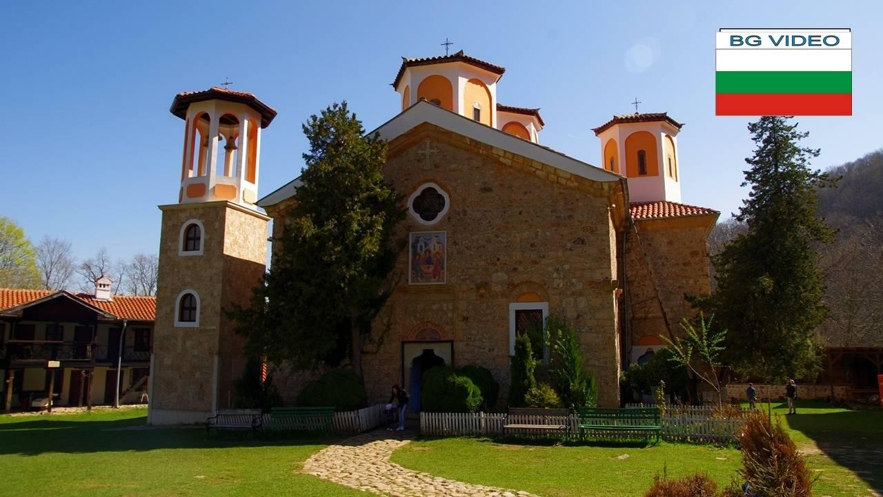 Етрополски манастир - свято място с 800 годишни корени