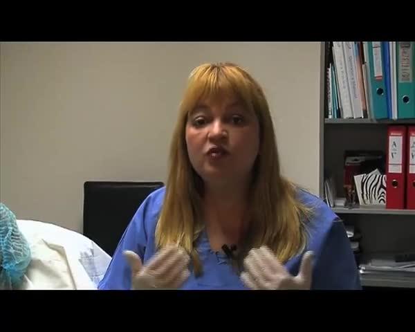 Лицев лифтинг с мезо конци - лазерен и дерматологичен център за естетична медицина Пандерма