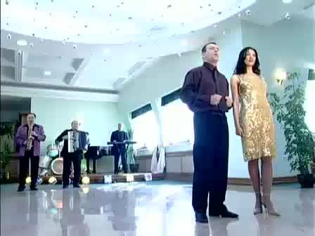Райна & Иван Дяков - На печалба в Америка