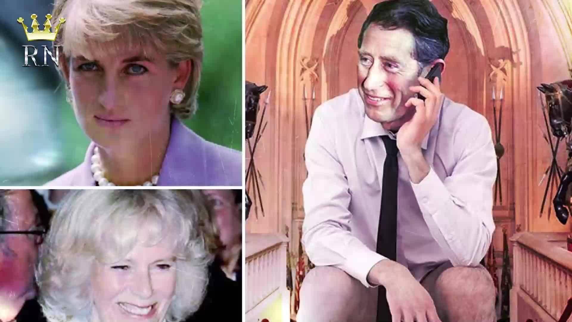 Най-срамните моменти от живота на кралското семейство