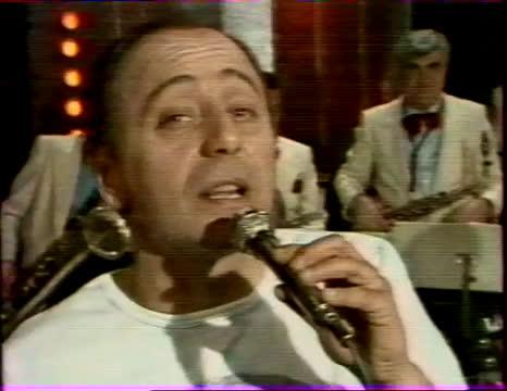 Част от предаването и песента на Тодор Колев (БТ1 Първа програма, 1982 г.)
