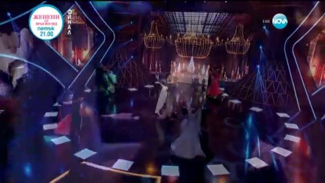 Яна Маринова - Въздушен танц - И аз го мога (27.05.2015)