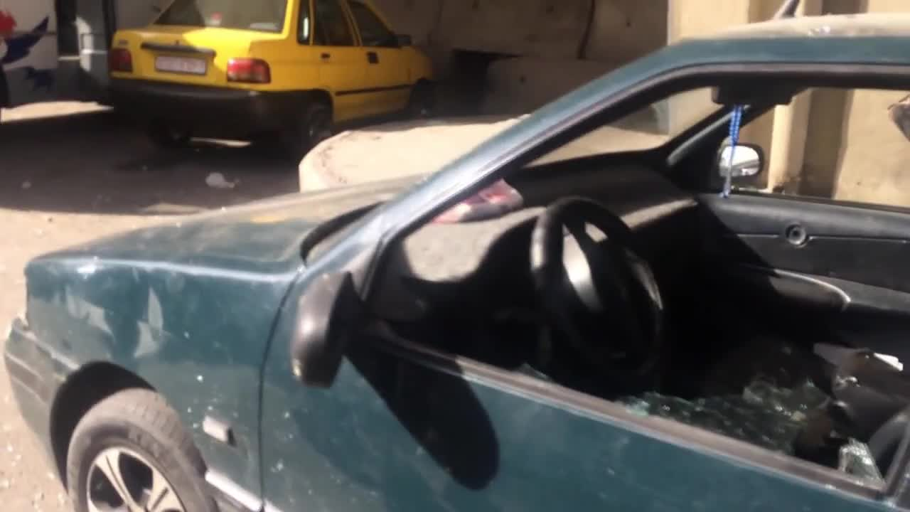 Syria: Deadly double suicide bombing rocks Damascus, kills at least 15