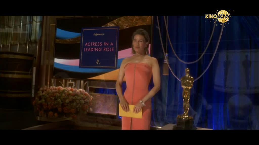 """Големите победители в нощта на """"Оскарите"""" (ВИДЕО+СНИМКИ)"""