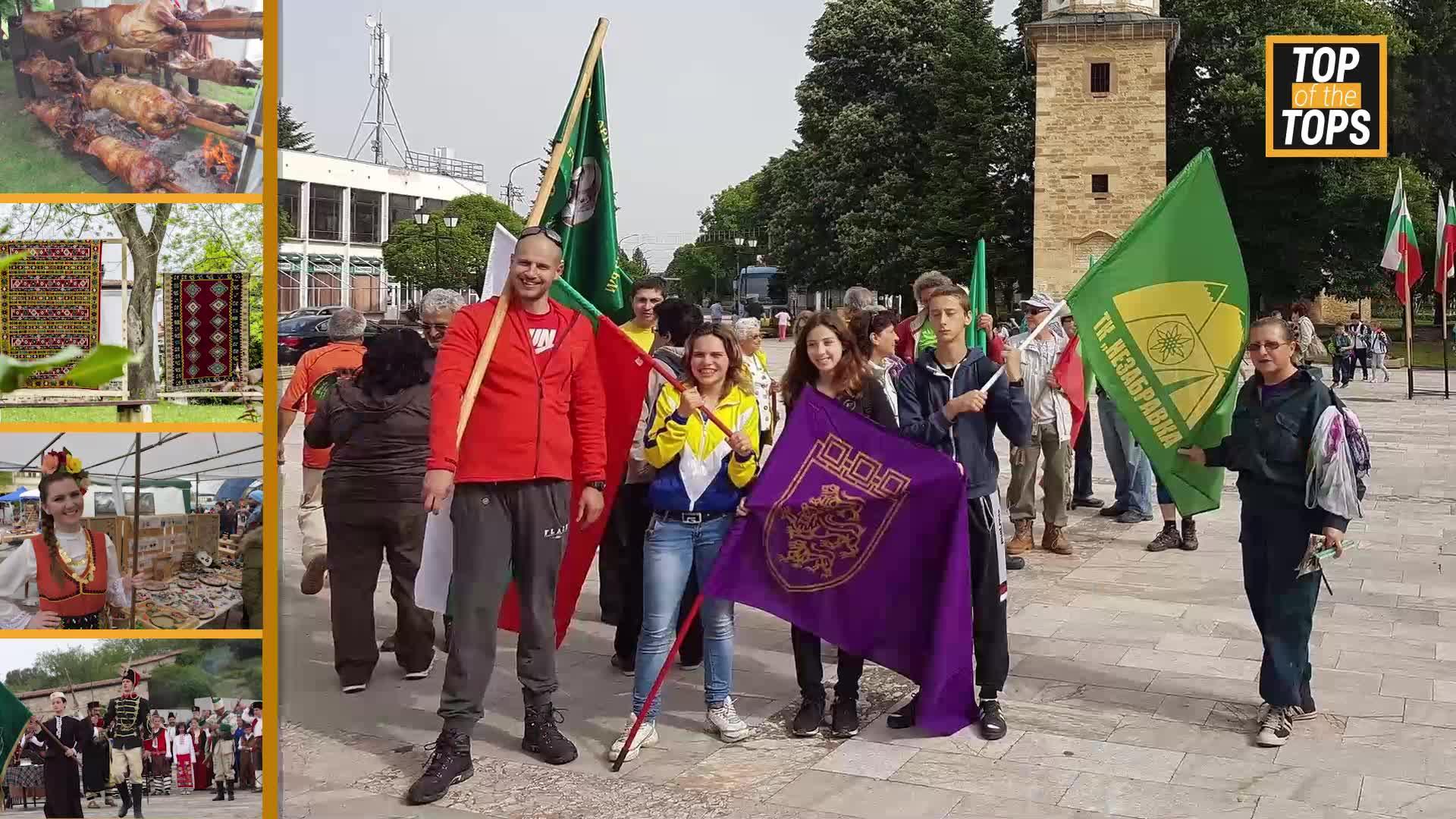 Топ 5 български фестивали, които да посетите за Великден