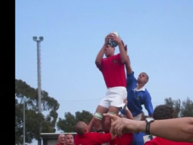 Rugby Bulgariq