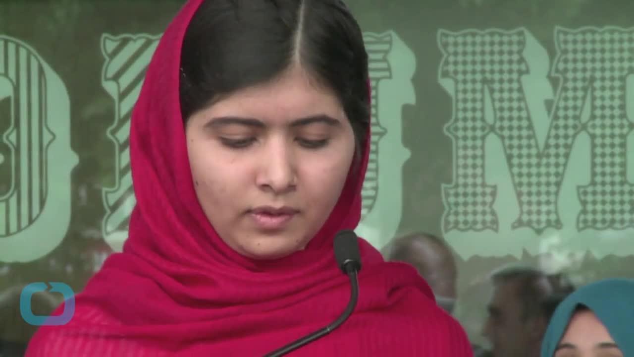 """I'm Still a Teenager"": Malala Yousafzai Doc Trailer Debuts"