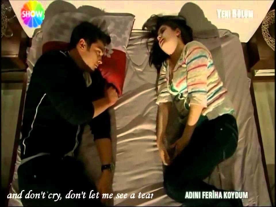 Feriha english subtitles facebook : Asu no yoichi episode 2