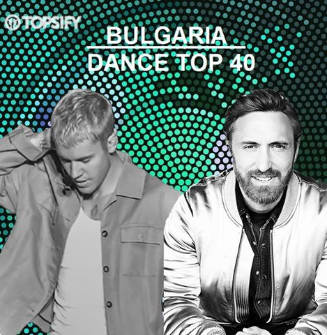 DANCE TOP 40