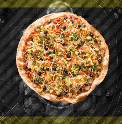 Най-вкусните пици!