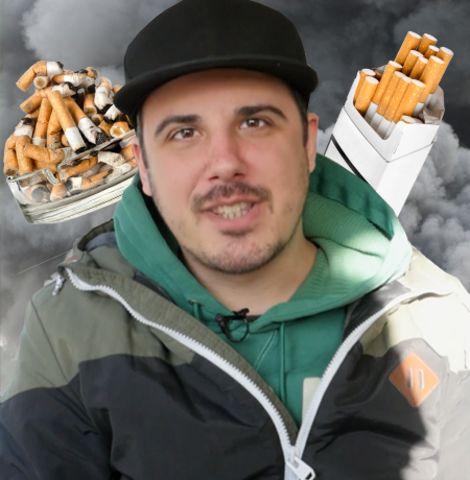 Мразя пушачите